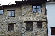 Maison de 2 chambres à 12 km de la plage Asturies