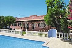House for 8 people in Pechão Algarve-Faro