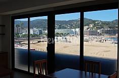 Apartamento en primera línea de mar. Girona/Gerona