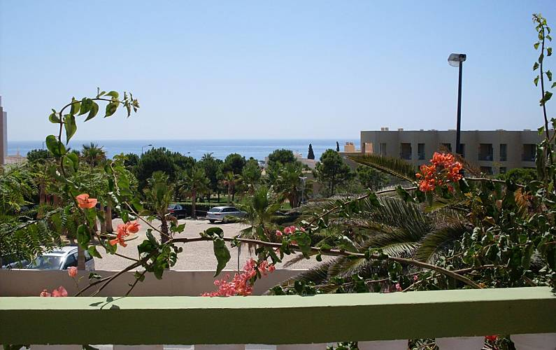 Apartamentos Exterior da casa Algarve-Faro Albufeira Apartamento - Exterior da casa