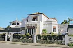 Casa para 6 pessoas em Quarteira Algarve-Faro