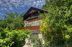 Casa para 10 personas en Gorje Alta Carniola/Gorenjska