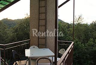 Appartamento per 1-8 persone Esino-Cainallo Lecco
