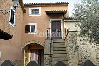 Apartamento de 1 habitaciones en Tocco da Casauria Pescara
