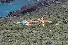 Villa en location à 200 m de la plage Ténériffe