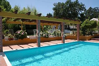 Villa 8 km from the beach Leiria