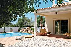 House for 8 people in Quelfes Algarve-Faro