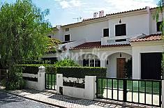 Casa para alugar com vista para o mar Algarve-Faro