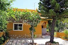 Casa para 8 pessoas em Quarteira Algarve-Faro