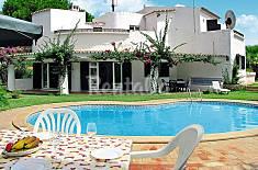 House for 10 people in Loulé Algarve-Faro
