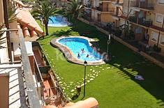 Apartamento de 3 habitaciones a 400 m de la playa Tarragona