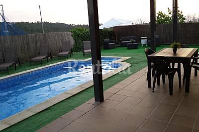 Vivenda para alugar a 5 km da praia Girona