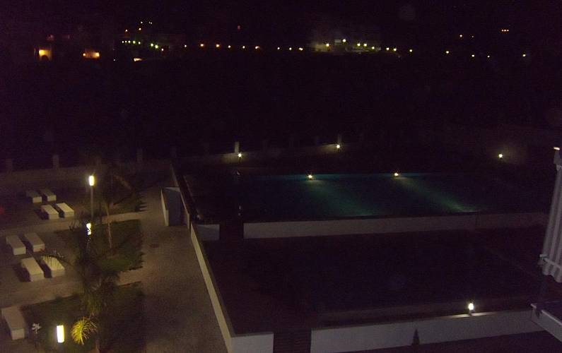 Very Swimming pool Málaga Torrox Apartment - Swimming pool