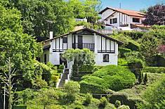 Casa en alquiler en Souraïde Pirineos Atlánticos