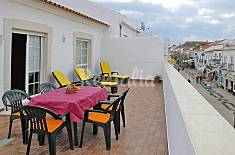 House for 6 people with sea views Algarve-Faro