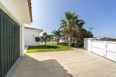 Luxury Outdoors Minorca Ciutadella de Menorca villa