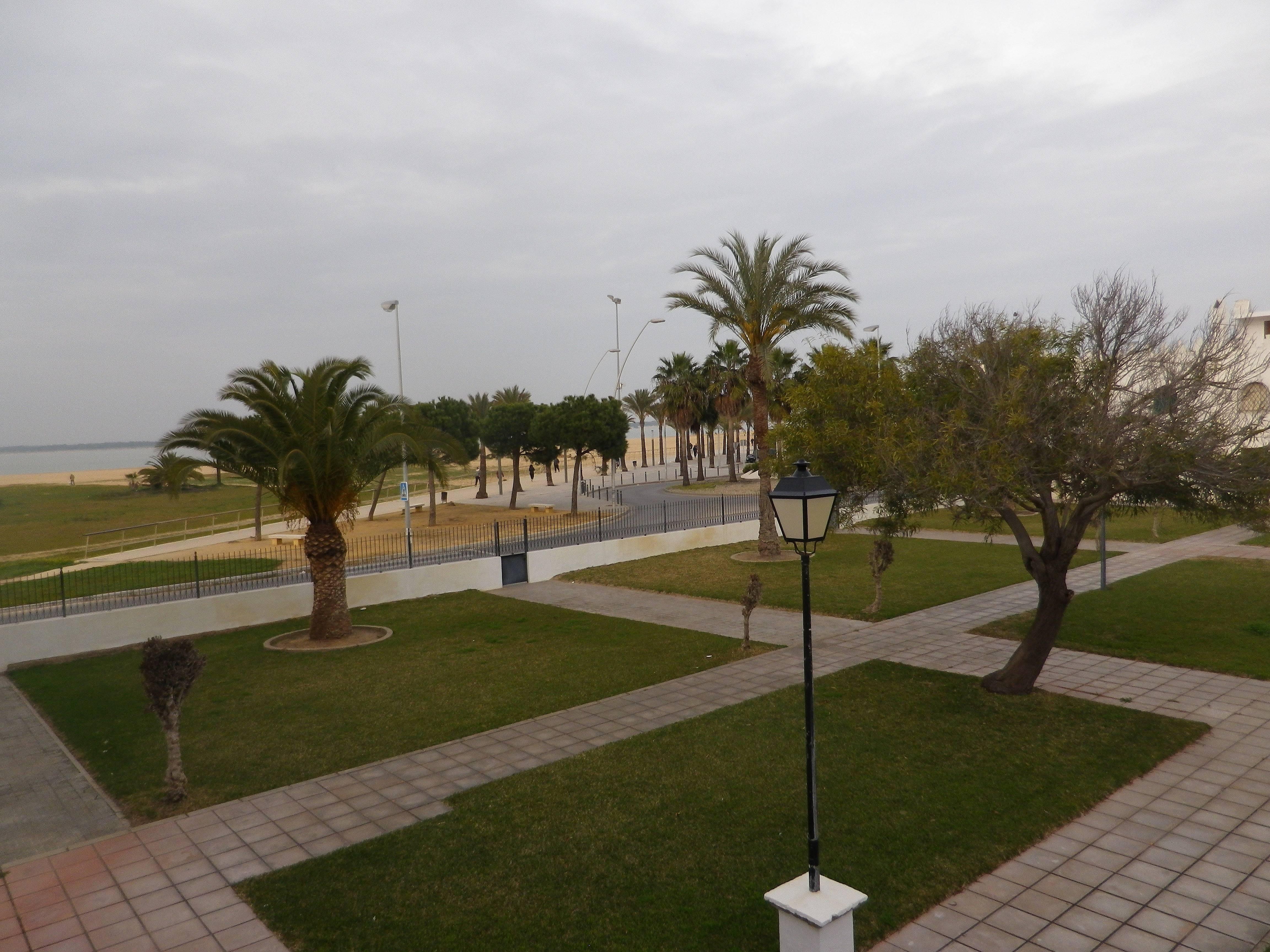 Apartamento en alquiler a 200 m de la playa sanl car de - Alquiler apartamento sanlucar de barrameda ...