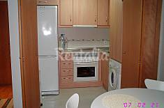Apartamento para 2-3 personas a 50 m de la playa Murcia