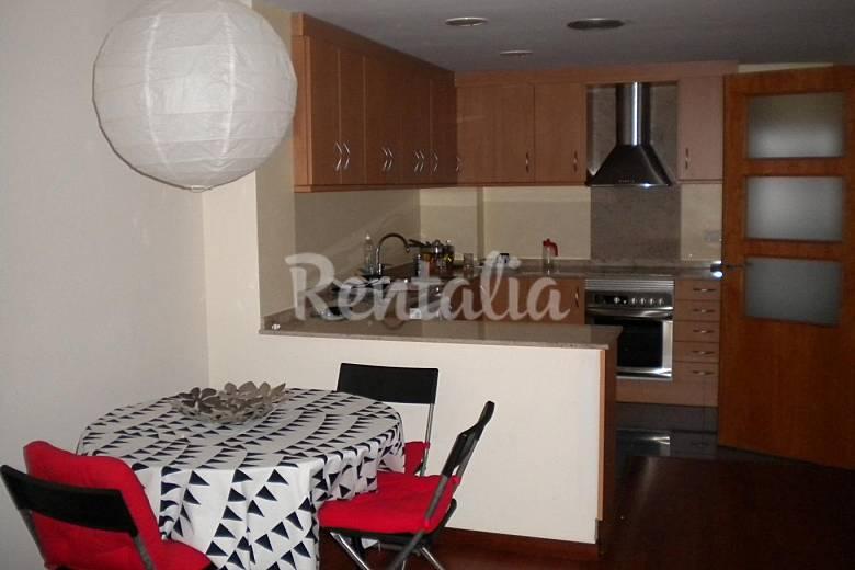 Apartamento en alquiler en sabadell centro sabadell - Cocinas sabadell ...