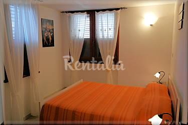 Villa Bedroom Lecce Racale villa