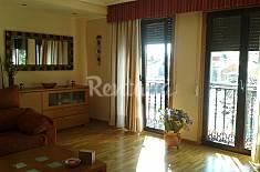 Apartamento en alquiler a 200 m de la playa Pontevedra