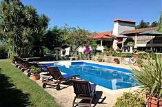 House for rent in Paredes de Coura Viana do Castelo