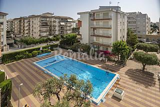Apartment for rent, Calafell, only 150 meters from the beach Tarragona
