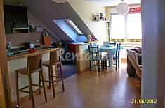 Appartement de 1 chambres à 400 m de la plage Asturies