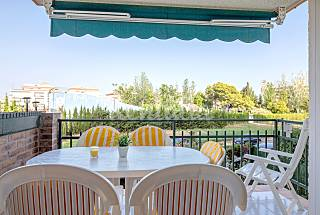 Apartamento en Calafell a 150 m de la playa Tarragona