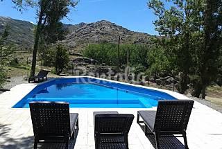 4 Apartamentos en alquiler con piscina Ávila
