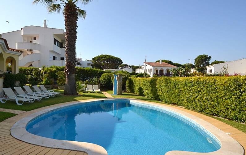 Unique Algarve-Faro Loulé villa -