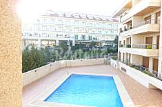 Apartment for 6 people only 60 meters from the beach Pontevedra