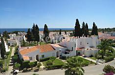 Apartment for 4-5 people only 600 meters from the beach Algarve-Faro