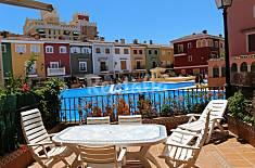 Apartamento de 3 habitaciones a 50 m de la playa Valencia