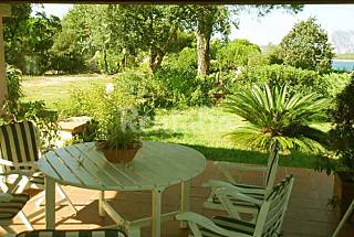 Villa en alquiler a 150 m de la playa Olbia-Tempio