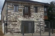 Casa de 2 habitaciones en Ungilde Zamora