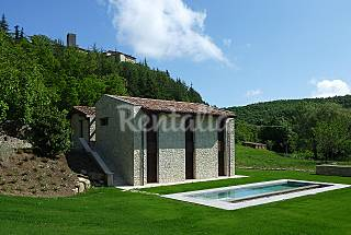 Villa in the heart of Umbria Terni
