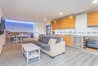 Apartamento a 500m de la playa el Arenal Alicante