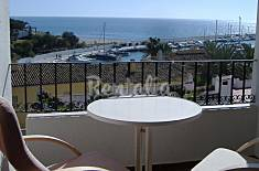 Apartment for 4-6 people only 50 meters from the beach Málaga