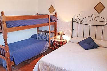 appartement pour 6 personnes en andalousie regalon periana malaga axarqu a. Black Bedroom Furniture Sets. Home Design Ideas