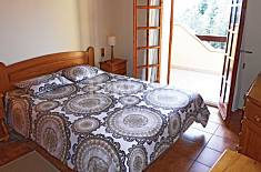 Apartamento para 8 personas en Serrat de L'ocata Barcelona