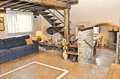 Apartamento para 17 personas en Narni Terni