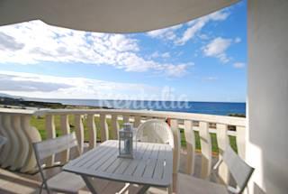 Appartement pour 6 personnes à front de mer Lugo