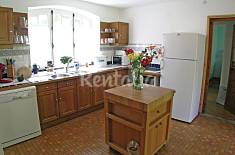 Apartment for 8 people in Argoules Somme