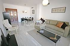Apartment for 6 people in Huétor Tájar Granada