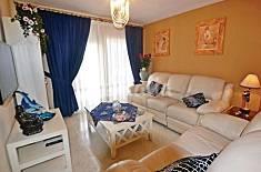 Apartment for 8 people in Malgrat de Mar Barcelona