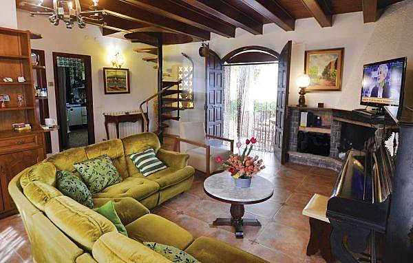 Apartamento en alquiler en barcelona mas carbo palafolls barcelona costa del maresme - Apartamentos en alquiler barcelona ...