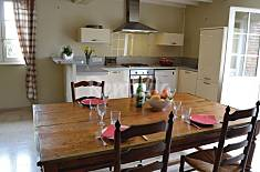 Apartment for rent in Picardy Somme