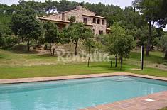 Casa de 4 habitaciones en entorno de pueblo  Girona/Gerona