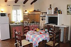 Appartement en location à El Gastor Cadix